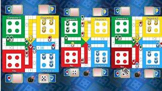 Ludo ep 2//Ludoo king game