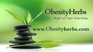 Herbal Remedies For Weight Loss - Obesity Herbs