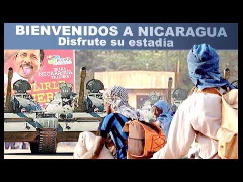 La Última Mirada News: Nicaragua en los juegos olímpicos militares