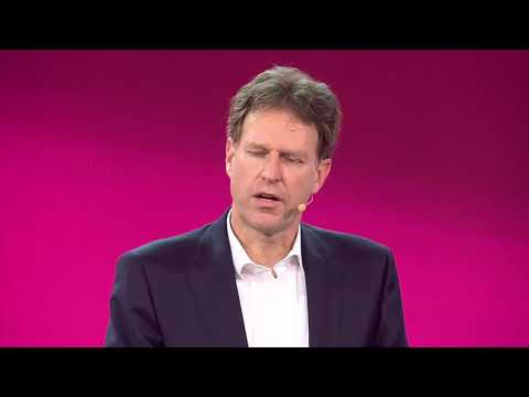 Social Media Post: 8. Thomas Dannenfeldt on Finance – Deutsche Telekom Capital Markets...