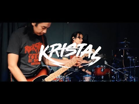 Kristal - Cinta Tiga Segi ft Ikram AF
