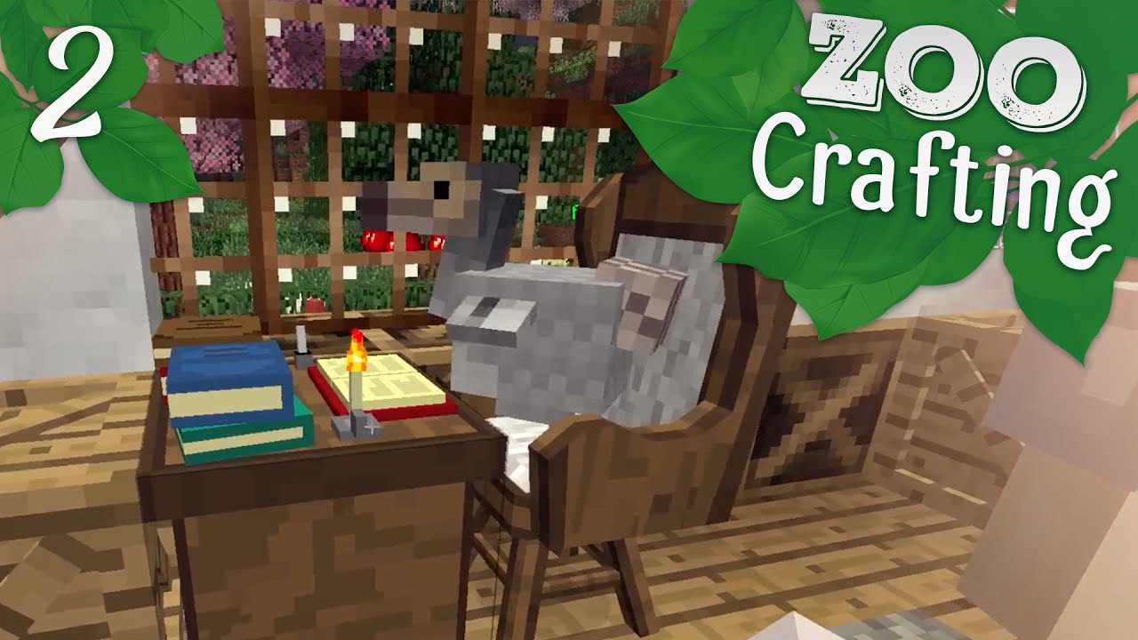 The Crafting Box
