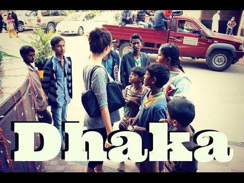 24Hrs | The Streets of Dhaka | Bangladesh