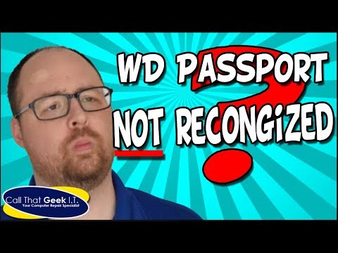 wd-passport-not-recognized-[solved]