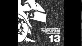 IV13 Marcus Worgull feat. Mr. White - Spellbound - Spellbound EP