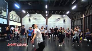 Everybody (Backstreet's Back) - Backstreet Boys | Choreography by James Deane