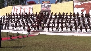 Story behind the song of Assam Regiment : Badluram ka Badan...