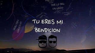Funky Ft. Alex Zurdo - Eres Mi Bendicion (Galactic Wave Remix) 2017 MUSICA CRISTIANA ELECTRONICA