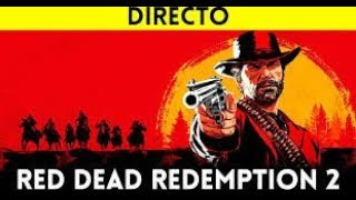 Red Dead Redemption 2  byIt'sChazy Live Stream thumbnail