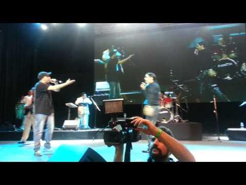 Daniel Agostini: Te Pido Ayuda ( Luna Park A Duo Con El Dipy) By Lea Lopez