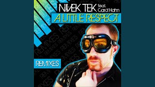A Little Respect (SuperSoundZ Inc! Radio Mix)