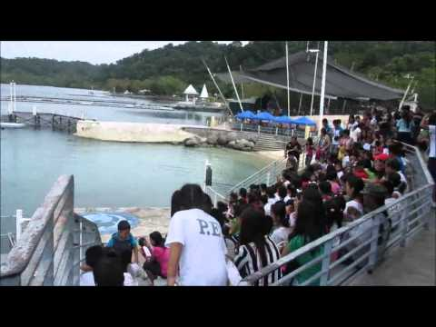 Vlog #22: Subic Bay Freeport Zone, Zambales - August 2015