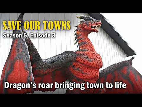 Save Our Towns: Season 6, Episode 3 -- Tazewell, Virginia, Turns To A Fire-breathing Growth Strategy
