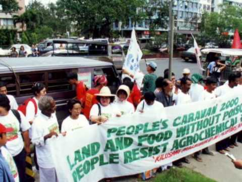 PAN AP: 18 Years of Empowering People for Change (Part 1)