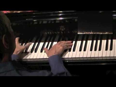 "USA National Anthem ""The Star Spangled Banner"" John Kane, piano"