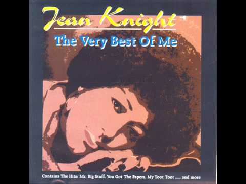 Jean Knight -Why I Keep Living These Memories