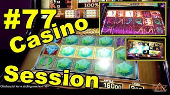 Casino Session #77 - Shoppen & Zoggen! Abonnent getroffen   ENZ Casino