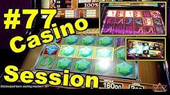 Casino Session #77 - Shoppen & Zoggen! Abonnent getroffen | ENZ Casino