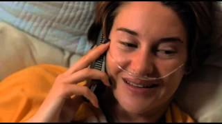 The Fault in Our Stars - Okay Scene