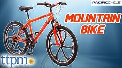 Mongoose Alert Mag Wheel Mountain Bike [REVIEW]   Pacific Cycle