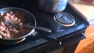 Easy To Make Goulash