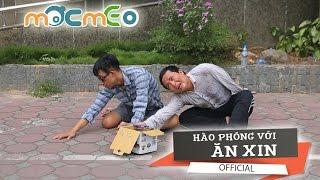 Phim hài: Đại Gia Hào Phóng Với Ăn Xin ^~^