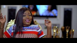 Funke Akindele Bellos Glam Session For Chief Daddys Neflix LaunchCocktail Party