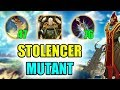 The Biggest Silencer on planet Earth | Dota 2 Ability Draft