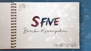 SFive - Beriku Kesempatan (Karaoke+lyrics)