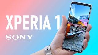 Sony Xperia 1 за 80 000 рублей три месяца спустя. Полный обзор и сравнение камеры с XZ2 и XZ3