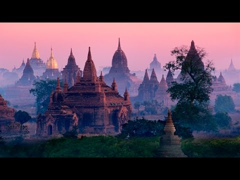 Myanmar Explorer Itinerary from Viking River Cruises