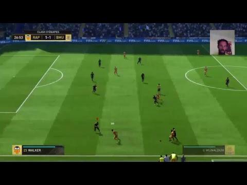 FIFA18 ON OUVRE LE PACK SBC TOTS PREMIER LEAGUE/MARSEILLE-OGCNICE VOS REACTIONSEN DIRECT