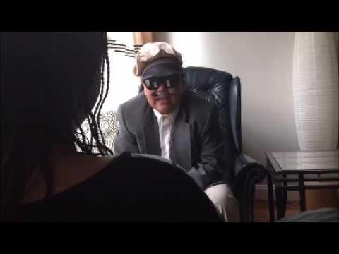 INTERVIEW WITH NAPOLEON BONAPARTE!!