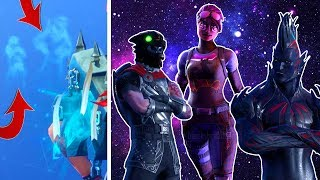 "PAHIS SKINS FOUND! -Mystery Skini & Season 6! -""Fortnite News"" English"