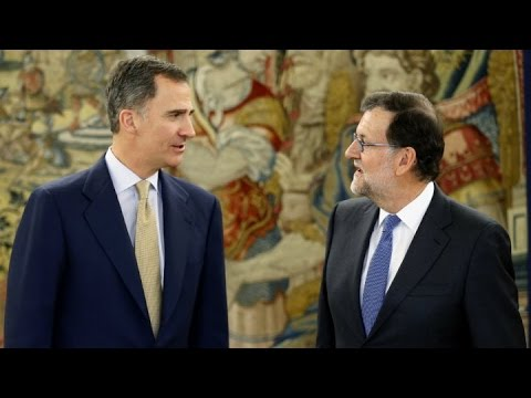 """Spain's political crisis: """"Elections could pressure parties to form government"""""""