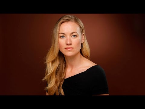 'All the nasty B words': Yvonne Strahovski explains 'Handmaid's Tale's' Serena