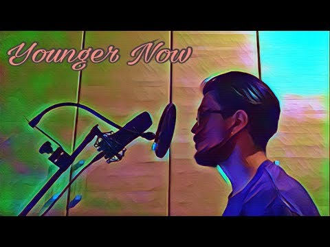 Younger Now - Miley Cyrus (Male Cover)