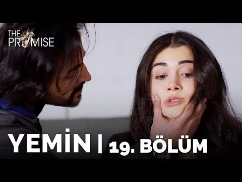 Yemin (The Promise) 19. Bölüm | Season 1 Episode 19