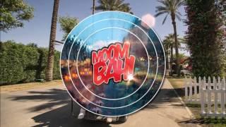 Moombahton Summer Mixtape Vol. 2 (August)