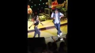 Cheb Nadir Raha Laska Live Bejaia 2014