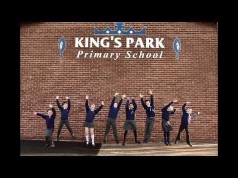 King's Park Primary school, Newtownabbey