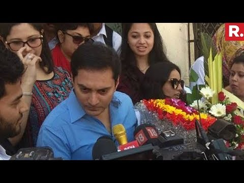 Nawazuddin's Lawyer Rizwan Siddiqui To File A Petition Against Thane police