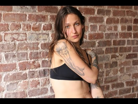 Mother Supreme: Domino Kirke
