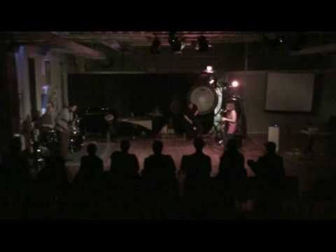 Kathryn Ladano Presents An Evening Of Improvised Music - Part 1 of 16.