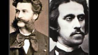 Johann and Josef Strauss : Pizzicato Polka - Riccardo Muti / Wiener Philharmoniker