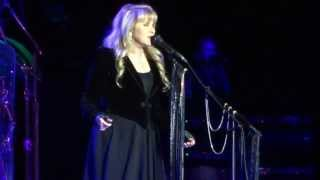 Fleetwood Mac - Dreams (Live) Edmonton May 15, 2013