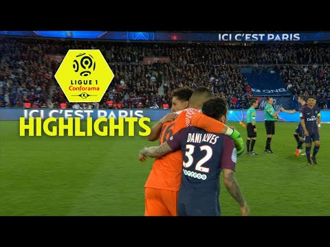 Highlights Week 33 - Ligue 1 Conforama / 2017-18