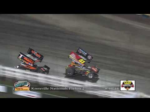 5-hour ENERGY Knoxville Nationals Night #2