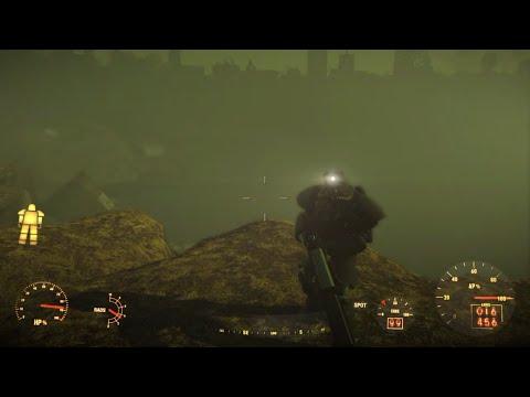 Fallout 4フォールアウト4342 インスティチュート・クレーターレールロード&G