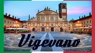 Vigevano Италия Милан Павия